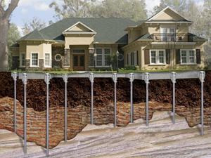 Mars builders hertfordshire herts building contractors for Home extension design welwyn garden city